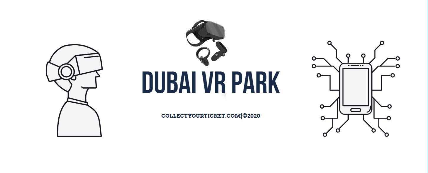 Things to know before Visiting VR-Park